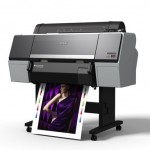 Who Is the Blackest of Them All? – Epson's New Large Format Printers